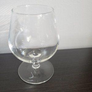 Vintage Brandy Snifters Glass